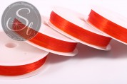 15m red elastic nylon thread 0.6mm-20