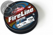 110m coil Fireline Crystal 0.15mm-20