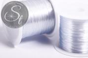 12m grauer elastischer Nylonfaden 0,8mm-20