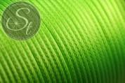 5 Meter gelbgrüne gewachste Kordel ~1,5-2mm-20