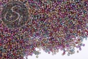20g Glas Seed Perlen Mix ~1,5mm-20
