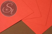 "1 Stk. Papier-Bogen ""Blush"" ~10,5cm x 7cm-20"
