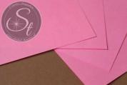 "1 Stk. Papier-Bogen ""Pink"" ~10,5cm x 7cm-20"