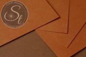 """1 Stk. Papier-Bogen """"Pumpkin"""" ~10,5cm x 7cm-20"""