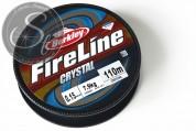 110m Spule Fireline Crystal 0,15mm-20