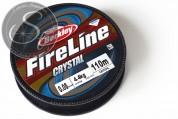 110m Spule Fireline Crystal 0,08mm-20